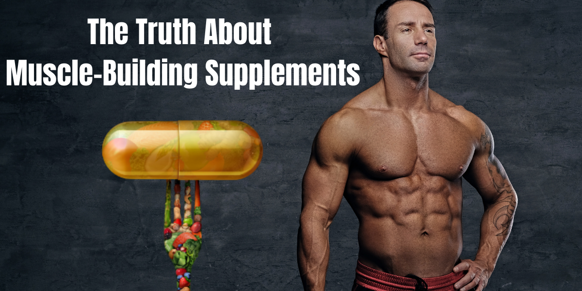 Muscle Building Supplеments
